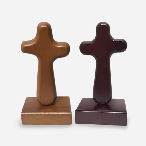 기도손 십자가 (2종 택1)