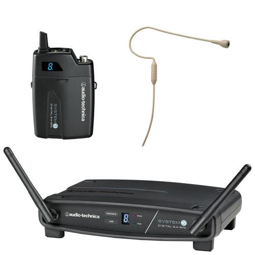 AudioTechnica SYSTEM10 ATW1101 / PRO92CW 디지털 무선마이크