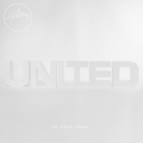 Hillsong United - The White album (Remix Project) CD