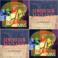 Tommy Walker 찬송가 워십 음반세트(2CD)