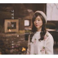 정잘해 1집 - 나비의 꿈 (CD)