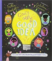 Gods Very Good Idea (HB): A True Story of Gods Delightfully Different Family