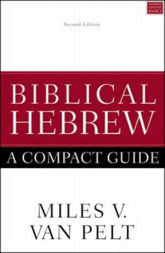 Biblical Hebrew: A Compact Guide (PB) - 2판
