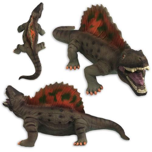 애들랜드 소프트공룡 디메트로돈 대형