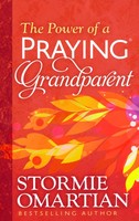 Power of a Praying Grandparent (Paperback)