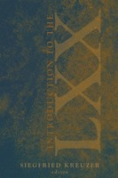 Introduction to the Septuagint (LXX) (Paperback)