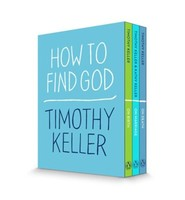 How to Find God 3-Book Boxed Set: On Birth; On Marriage; On Death 3권 세트 (소프트커버)