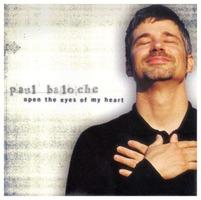 Paul Baloche - Open the Eyes of My Heart (CD)