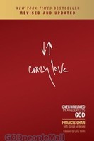 Crazy Love: Rev. and Updated Ed. - 크레이지 러브 원서