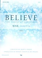 BELIEVE 믿으라, 크리스마스의 진실