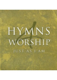 Hymns 4 Worship - Just as I am (2CD)