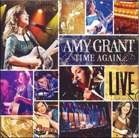 Amy Grant - Time Again (CD / 보너스 DVD 포함)