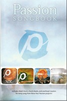 Passion Songbook (악보)