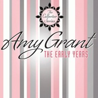 AMY GRANT-The Early Years (2CD)