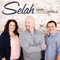Selah -  Hope of The Broklen World (CD)