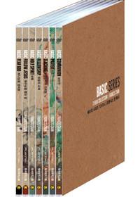 프랜시스 챈 목사 베이직 시리즈 (7DVD)