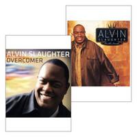 Alvin Slaughter 음반세트(전2종)
