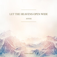 JOYSIS 1집 - Let the heavens open wide (CD)