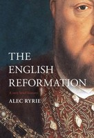 English Reformation: A Very Brief History (양장본)