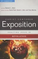 Exalting Jesus in Revelation (Paperback)