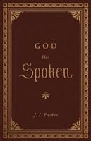 God Has Spoken (Hardcover)