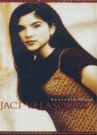 Jaci Velasquez 재키벨라스퀘즈 - Heavenly Place (Tape)