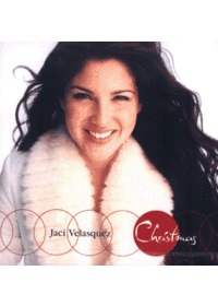 제키 벨라스퀘즈 Jaci Velasquez - Christmas (CD)