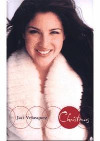 Jaci Velasquez - Christmas (Tape)