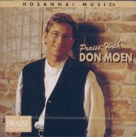 Don Moen 돈 모엔 최신 베스트 (CD)