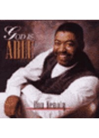 Ron Kenoly - God is Able (CD)