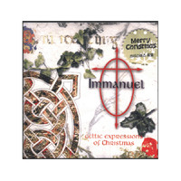 Immanuel - Celtic Expressions of Christmas (CD)