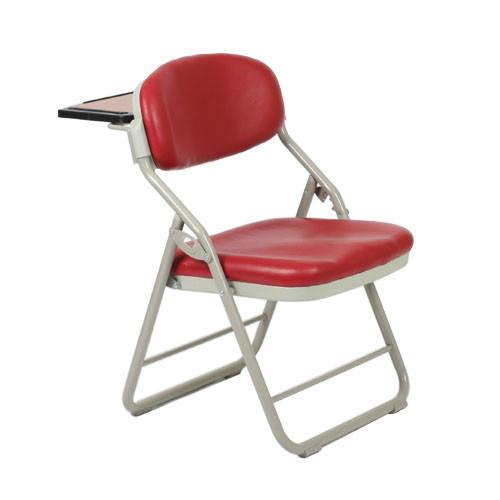 교회용 접이식 의자 EP-203(아래 선반 없음)