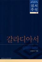대한기독교서회 창립 100주년 기념 성서주석 40 (갈라디아서)