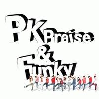 PK - PK Praise & Funky (CD DVD)
