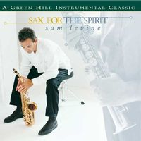 SAX FOR THE SPIRIT(CD)