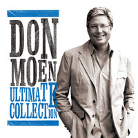 Don Moen Ultimate Collection (CD)