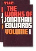 Works of Jonathan Edwards, 2 Vols.  (조나단에드워즈 전집 원서)