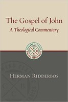 ECBC: The Gospel of John: A Theological Commentary (PB)