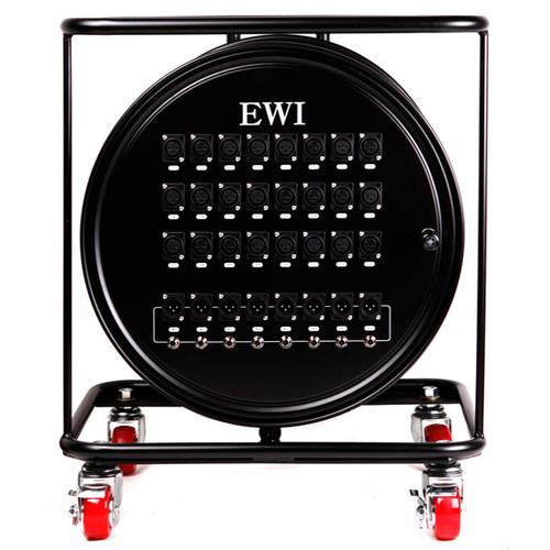 EWI RPPX-24-8A 멀티 릴 박스