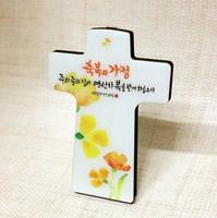 언약십자가(소) - 축복의 가정 K-00198