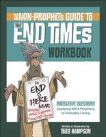 Non-Prophets Guide to the End Times Workbook (소프트커버)