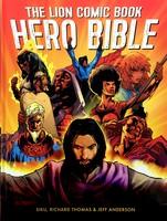 The Lion Comic Book Hero Bible (HB)