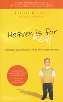 Heaven is for Real (paperback) - 3분 원서