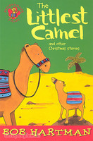 The Littlest Camel and other Christmas stories (책 + 오디오CD)