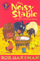 The Noisy Stable and other Christmas stories (책   오디오CD)