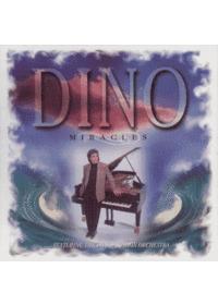 DINO 디노 피아노 연주 시리즈 - 기적 (CD)