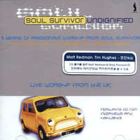 Soul Survivor Live - Undignified (CD)