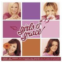Girls Of Grace (CD)