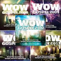 WOW Gospel 음반세트 - Urban Gospel (10CD)