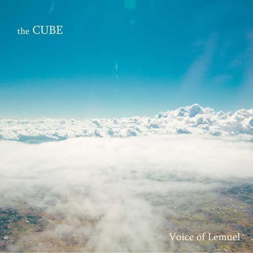 the Cube - Voice Of Lemuel (CD)